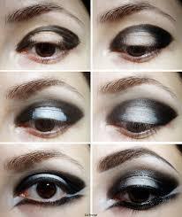 amazing gothic makeup tutorial