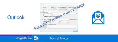 outlook message absence bureau outlook envoyer des réponses automatiques d absence du bureau