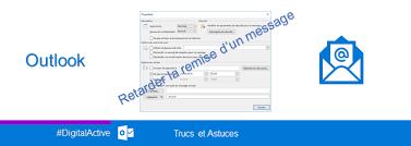 message d absence du bureau outlook envoyer des réponses automatiques d absence du bureau