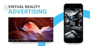 360 video ads virtual reality advertising platform by omnivirt