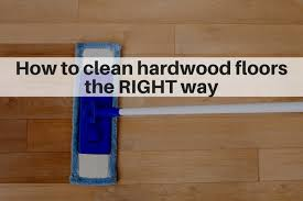 what is best to use to clean wood cabinets how to clean hardwood floors the right way the flooring