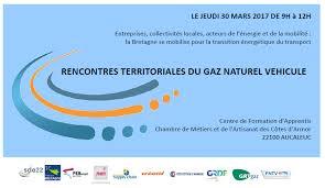 chambre des metiers cotes d armor themavision fr rencontres territoriales du gaz naturel véhicule