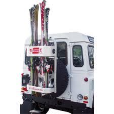 porta snowboard per auto porta sci snowboard catalogo prodotti fabbri portatutto