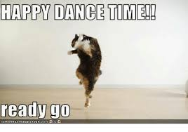 Dance Meme - 20 happy dance memes that will put a smile on your face