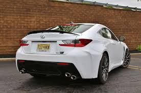 2017 lexus coupes quick spin 2017 lexus rc f u2013 limited slip blog