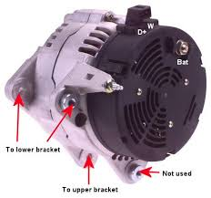 vw golf mk1 alternator wiring diagram wiring diagram and