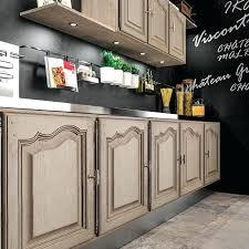 cuisine couleur bois meuble cuisine couleur taupe delightful meuble cuisine couleur taupe