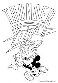 okc coloring pages coloring