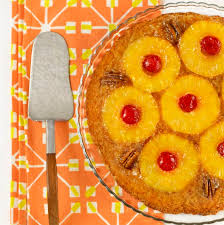 mad men pineapple upside down cake food republic