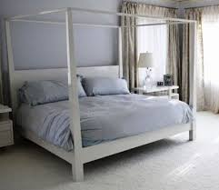 Bed Canopy Frame 23 Awesome Canopy Bed Ideas On A Budget And Diy Removeandreplace Com