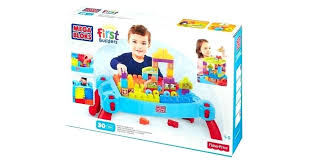 toys r us fisher price table mega bloks table buy mega first builders princess fairy table for