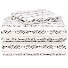 Highest Thread Count Sheet Paris 400 Thread Count Twin Xl 3 Piece Sheet Set James Madison
