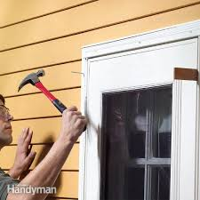 how to adjust storm doors family handyman