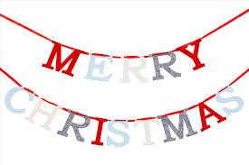 merry christmas banner merry christmas banner png ne wall