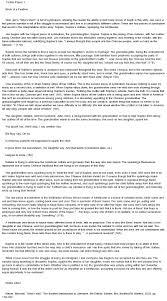 Persuasive Essay Examples For 6th Grade Argumentative Essay Samples For Teachers
