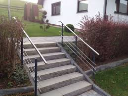 balkon mit treppe treppen balkone geländer objektbau arnsberg gmbh