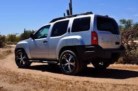 2007 nissan xterra x review rnr automotive blog