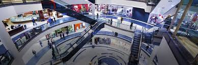 shopping malls in dubai best shopping centres