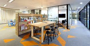 office design foodco sydney office design office style offices