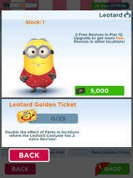 Despicable Minion Costume Leotard Minion Costume Despicable Wiki Fandom Powered Wikia