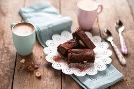 Brownies By Hervé Cuisine Http Délices I Magazine I Voyages I Gastronomie I Beauté I Lifestyle
