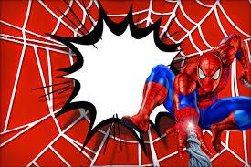 free spider man in