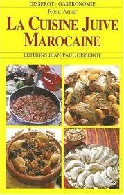 recette cuisine juive gastronomie juive marocaine paperblog