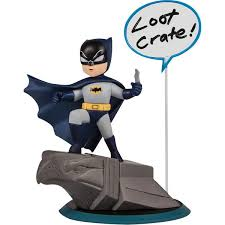 collectibles loot vault loot crate