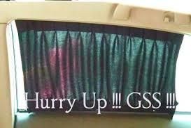 qoo10 car curtains vehicle curtain sunshades curtain car