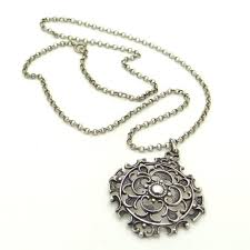 antique silver necklace pendant images 78 best antique jewelry from vintageartandcraft images jpg