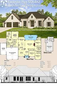 country home plans one story house plans country luxury ranch home one story extraordinary