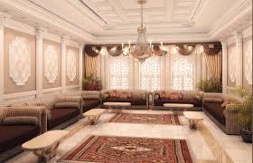 modern arabic interior decorating in ramadan house modern home