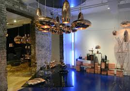 Light Fixtures Nyc by Interview Tom Dixon At His New Nyc Store Cool Hunting