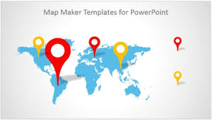 maps for powerpoint free exol gbabogados co