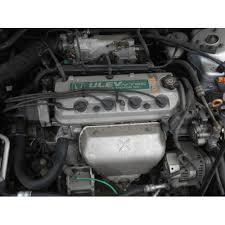 2001 honda accord coupe parts 2001 honda accord parts car silver with gray interior 4 cylinder