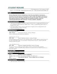 resume for recent college graduate template resume recent college graduate summary statement for criminal
