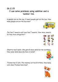 word problem addition and subtraction addition and subtraction word problems year 1 differentiated by