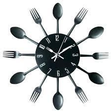 horloge pour cuisine moderne pendule pour cuisine horloge cuisine moderne pour cuisine pendule