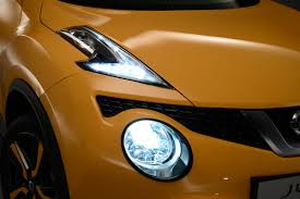 nissan juke brown nissan juke 2014 facelift revealed pictures 1 auto express