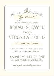 brunch invitation wording ideas bridal brunch invitations ryanbradley co