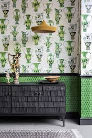Wallpapers Designs For Home Interiors by Best 25 Cole Son Ideas On Pinterest Chinoiserie Murs D U0027accent