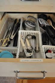 Organize Day How I Organize My Kitchen My Drawers Organizing Made Fun How I