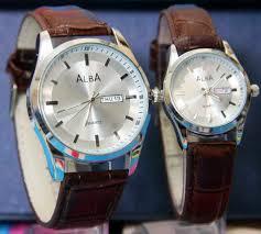 Jam Tangan Alba Yang Asli Dan Palsu jual jam tangan alba murah harga grosir