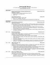 Well Written Resume Examples by Examples Of Resumes 85 Wonderful Professional Looking Resume