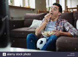 Couch Potato Tv Couch Potato Eating Stock Photos U0026 Couch Potato Eating Stock