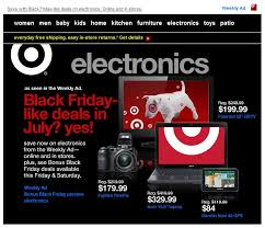 target online black friday time 123 best black friday and cyber monday email samples images on