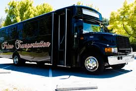 party bus prom pearl bus party bus rentals super shuttles charter bus rentals