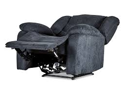 Electric Recliner Chairs Recliners Chairs U0026 Sofa Focal Commander Black Reclining Chair