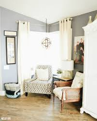 hanging curtains from ceiling the right way to hang curtains
