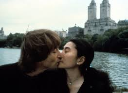 imagenes de john lennon y yoko ono remembering john lennon in pictures the 35th anniversary of his
